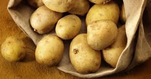 patate al parmigiano in padella
