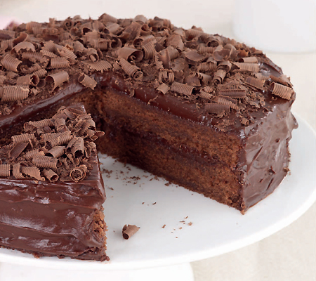 Devil's Food Cake Recipes