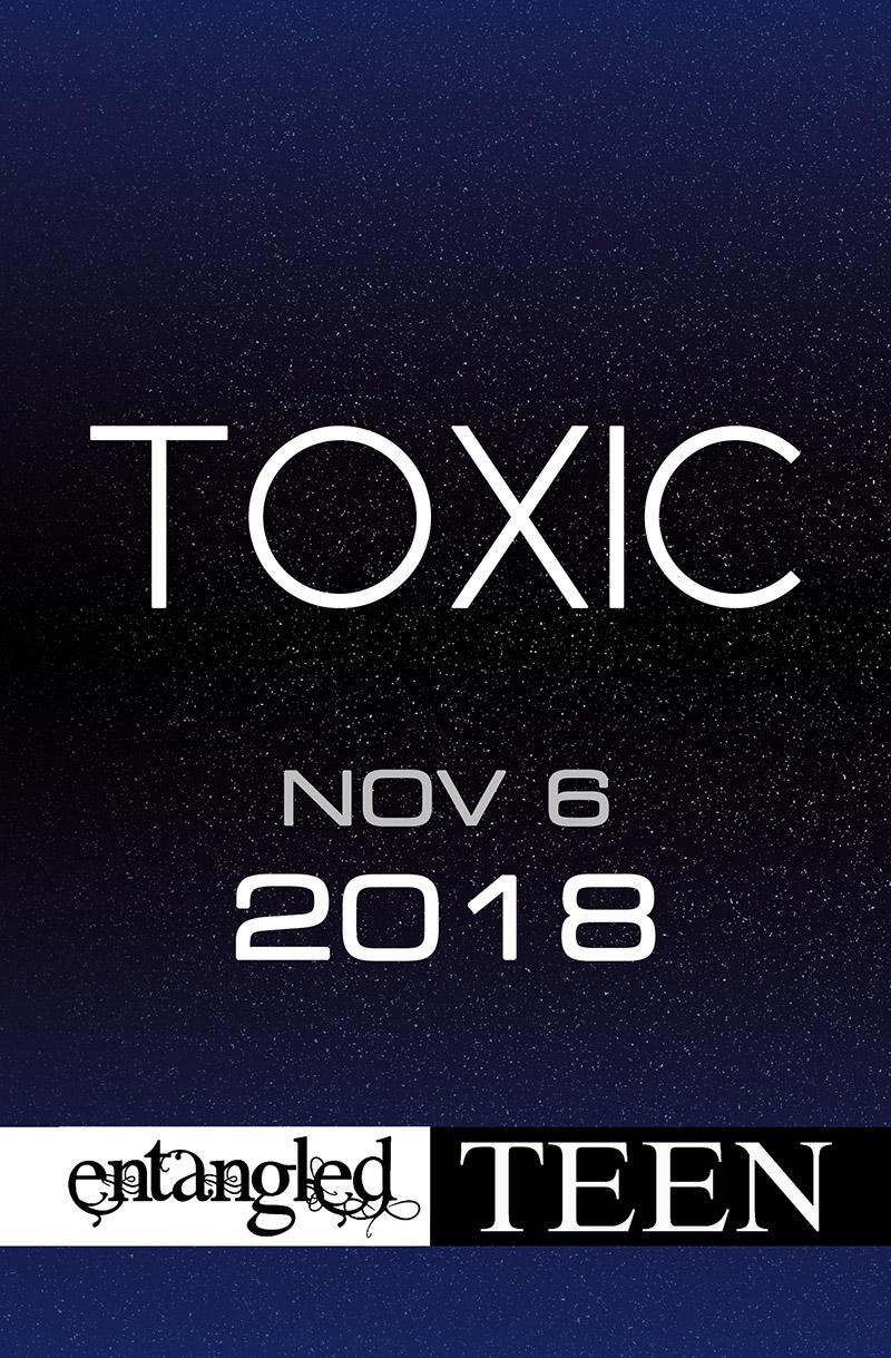 Coming November 6th 2018!