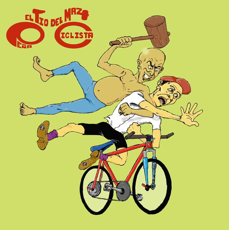 El Tio del Mazo, peña ciclista