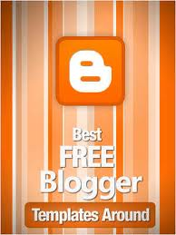 Top 5 Premium Blogger Templates Latest Version Free Download