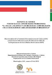 REPORTE DE AVANCE