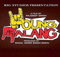 Young Malang Punjabi Film Release Date