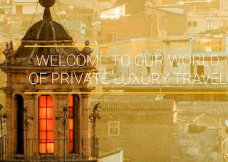 Luxury Travel ILTM