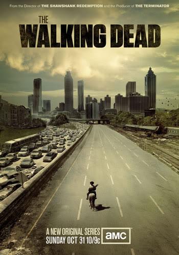 """Baixar The Walking Dead 1ª Temporda 4º Episodio """"S01E04"""""""