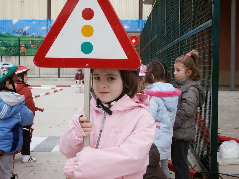 Fotos de Educación Infantil