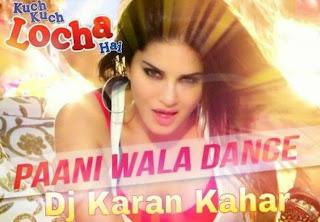 Paani+Wala+Dance++Sunny+Sunny+Mix+Dj+Karan+Kahar