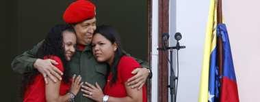 Venezuela – HUGO CHÁVEZ DIZ QUE VENCERÁ BATALHA CONTRA O CANCRO