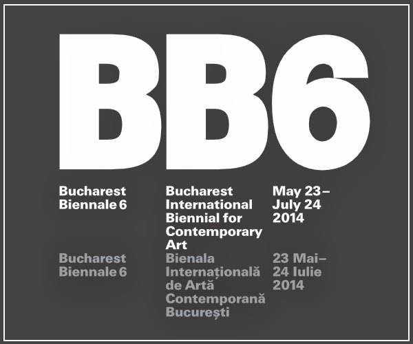Bucharest Biennale 6