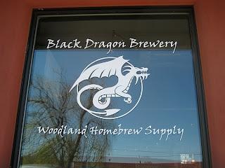 Black Dragon Brewery