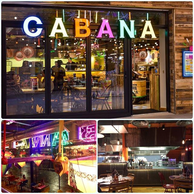 Cabana, Manchester
