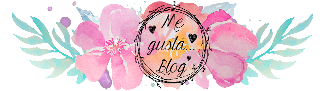 """ME GUSTA... blog (""""A mí no me gusta cocinar"""")"""