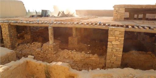 Οι τζιχαντιστές ισοπέδωσαν μοναστήρι 1.500 ετών στη Συρία
