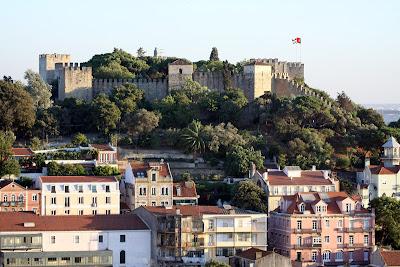 Viewpoint São Pedro Alcantara
