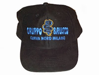 cappellino baseball inter immagine