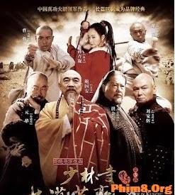 Xem Phim Truyền Thuyết Thiếu Lâm Tự 3