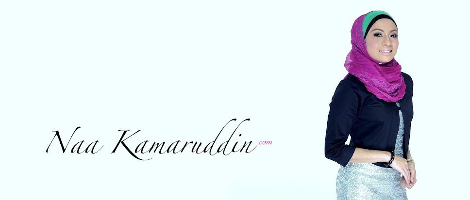Premium Beautiful by Naa Kamaruddin
