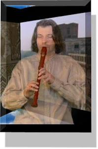 Music meditative, reflective
