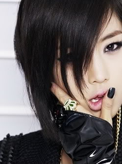 Ham Eun Jeong Also Known Eunjung The Leader Popular