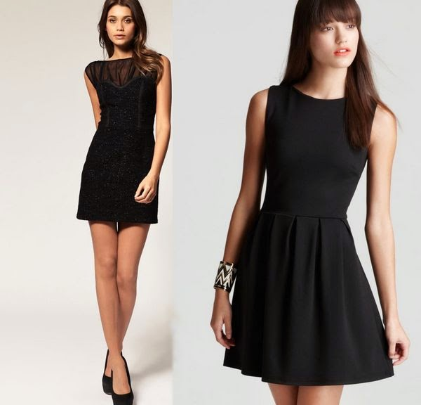 Trendy Party Dress Fashion 2014 - 2015