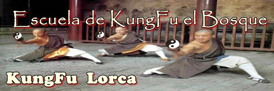 KungFu Lorca