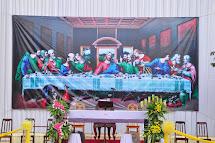 Thu Nam Tuan Thánh 2016