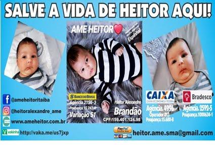 CLIK AQUI E AME HEITOR DE ITAÍBA
