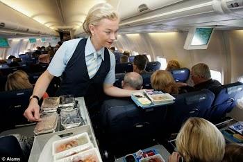 Αεροσυνοδοί διηγούνται παράλογες απαιτήσεις επιβατών εν ώρα πτήσης