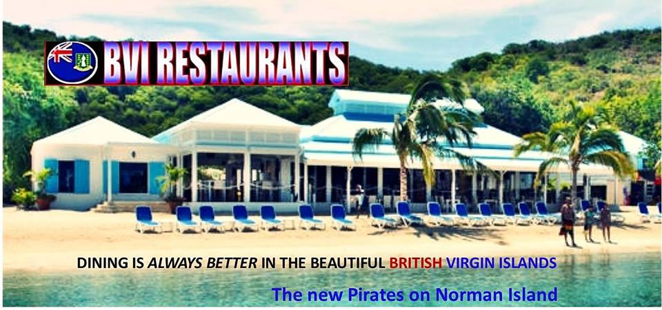 BVI RESTAURANTS GUIDE