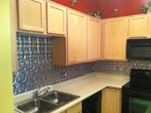 handymark home services spicy kitchen backsplash ideas