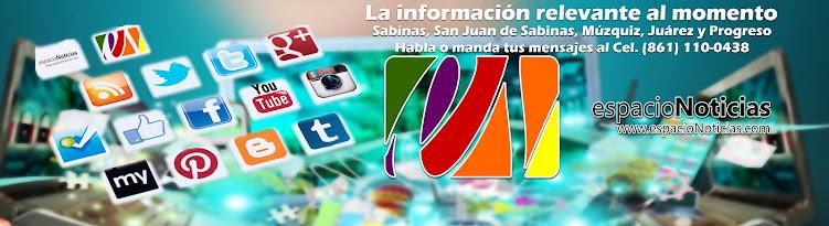 www.espacioNoticias.com