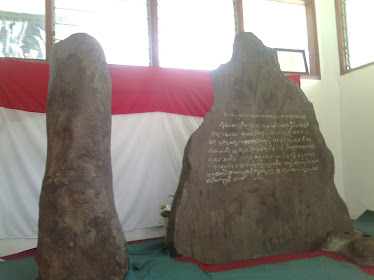 latihan bulanan , enjelajahi tempat tempat sejarah di Kota Bogor