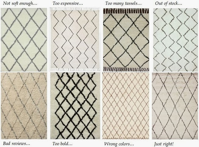 and hereu0027s some of the rugs i was considering - Wayfaircom Rugs