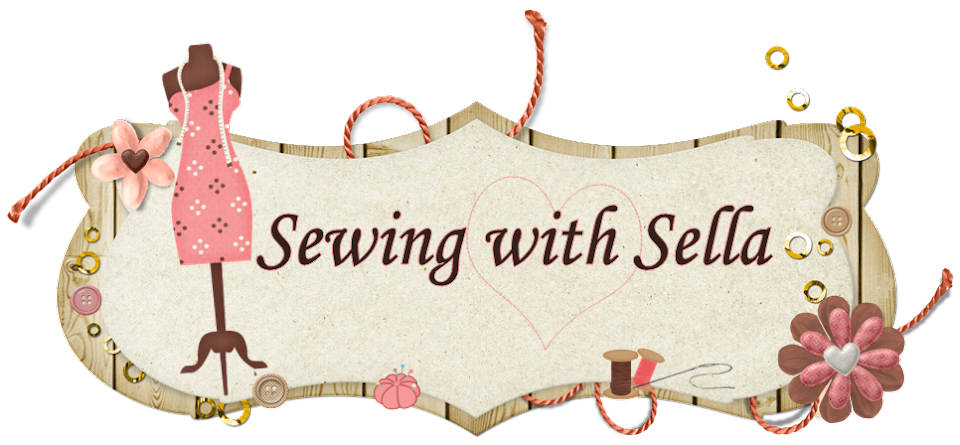Sewing with Sella