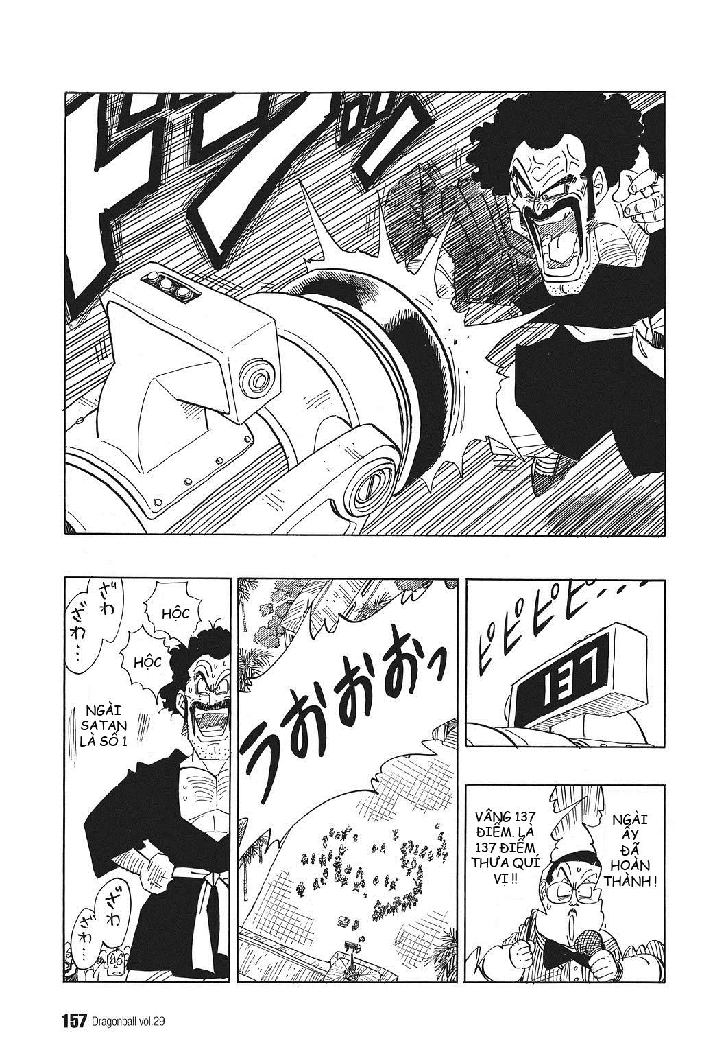 xem truyen moi - Dragon Ball Bản Vip - Bản Đẹp Nguyên Gốc Chap 431