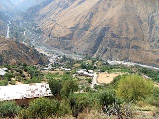 turismo de aventura en peru