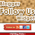 How to Add 4 in 1 Follow Widget