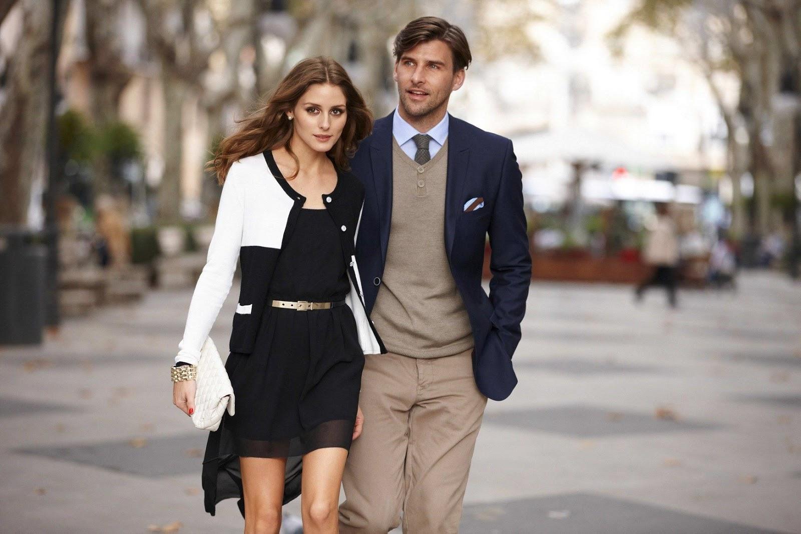 Olivia Palermo, sa denim idylle avec Johannes Huebl | Le Figaro Madame