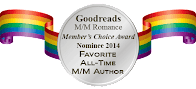 Goodreads Nominations