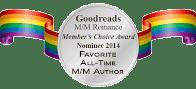 Goodreads Nominations