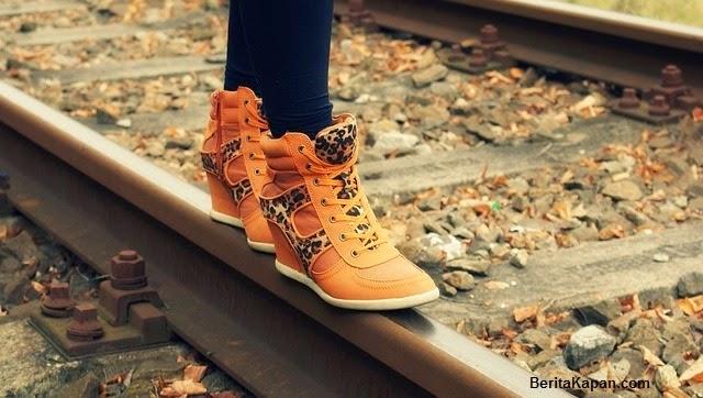 Jenis Sepatu Wanita Yang Berkualitas