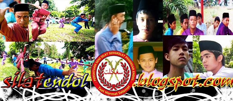 Silat Pusaka Pahang