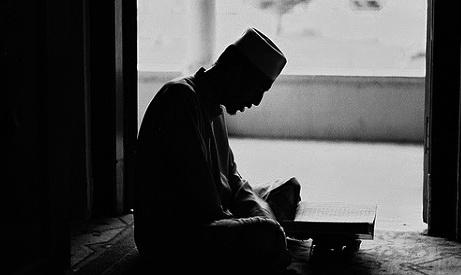 Pemuda Sholeh Yang Mampu Mengalahkan Ribuan Syetan