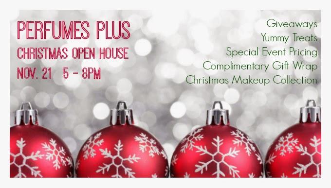 Open House Nov. 21st 5 - 8 pm