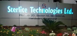 Sterlite Technologies Sidcul Haridwar Uttarakhand India