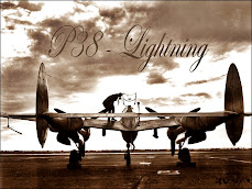 P38 Lightning