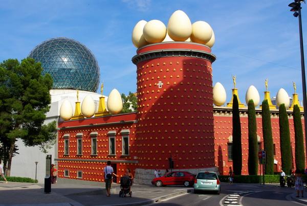 Enlace Museo Dalí