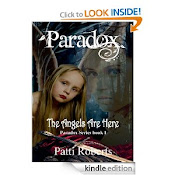 Paradox - The Angels Are Here by Patti Roberts