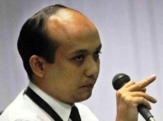 Biodata Lengkap Novel Baswedan Penyidik KPK