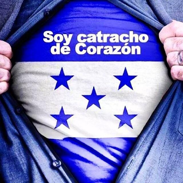 Catracho de Corazon
